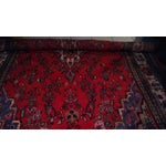 Image of Hand Knotted Persian Area Rug - 5'11 x 10'3