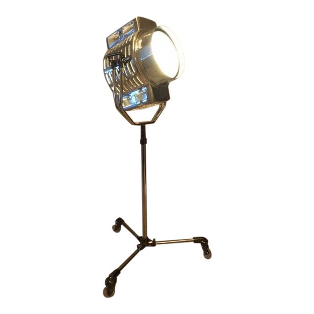 1940s hollywood studio floor lamp chairish for 1940s hollywood studio floor lamp