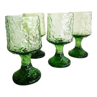 Lennox Impromptu Wine Glass - Set of 4