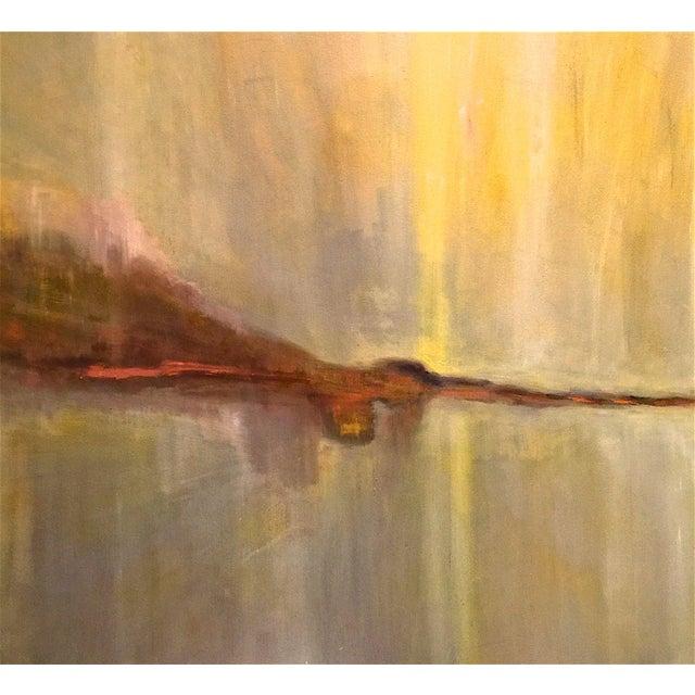 Bryan Boomershine 'Desert Reflections' Painting - Image 1 of 4