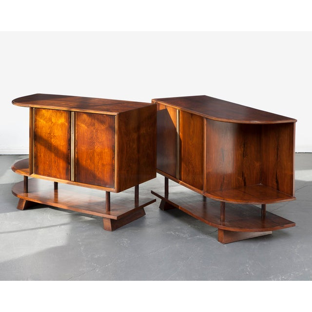 Two-piece credenza - Image 4 of 8