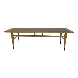 Lane Acclaim Mid Century Modern Coffee Table