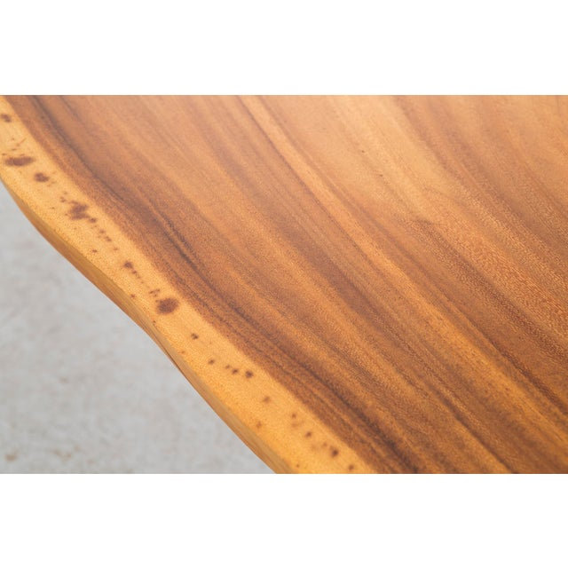 Live Edge Coffee Table - Image 9 of 11