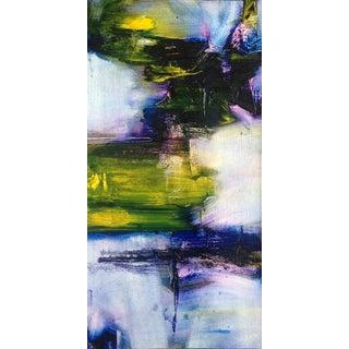 Consensus Trance Original Oil Painting