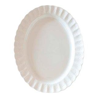Spode Copeland Woven Pattern Serving Platter