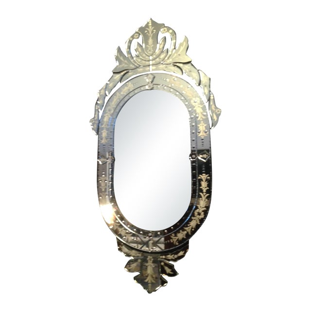 Venetian Mirror - Image 1 of 5