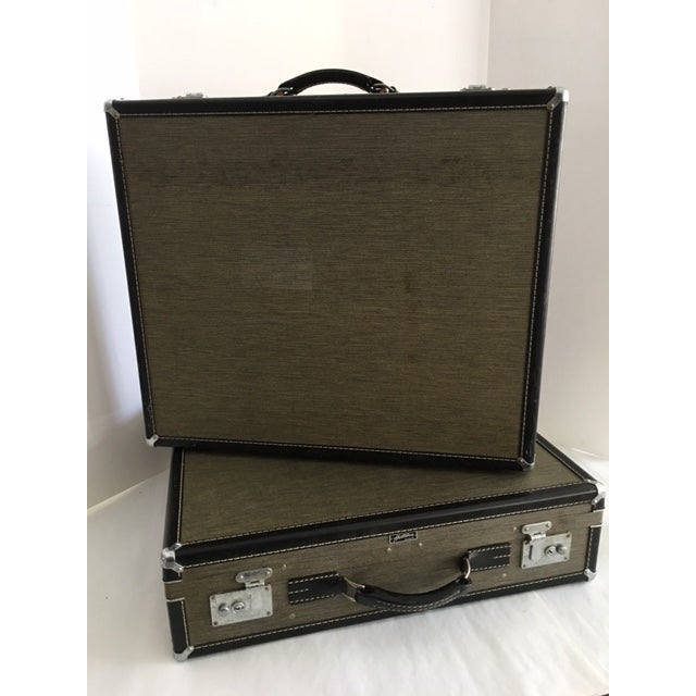 Hartmann Skymate Vintage Hardcase Luggage - 2 Pieces - Image 9 of 11