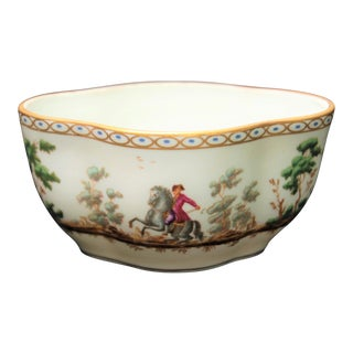Richard Ginori Gin 117 Small Trinket Bowl