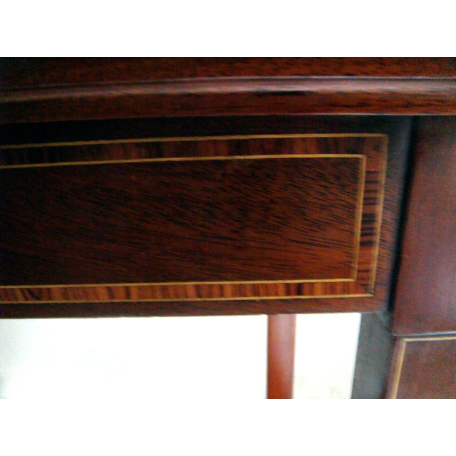 19th C. French Console Table - Image 6 of 8