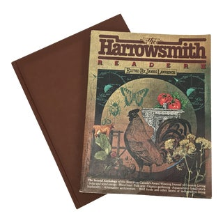 Vintage Harrowsmith & Woodworking Guide Books - Set of 2