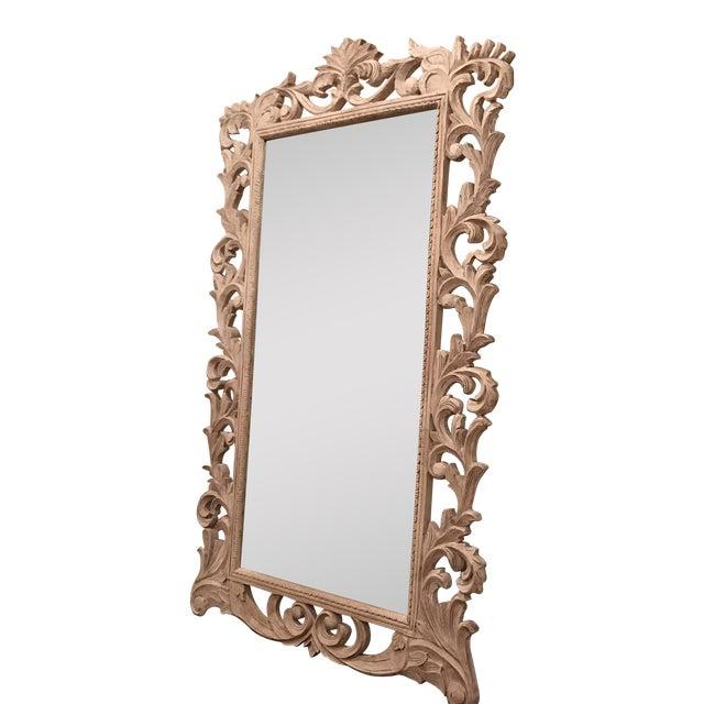 Anthropologie Oversize Floor Mirror - Image 1 of 8