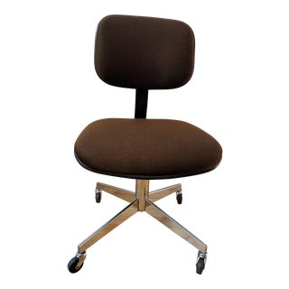 Vintage Steelcase Mid-Century Office Chair