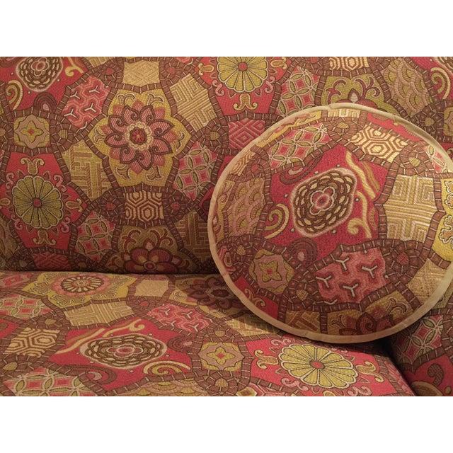 George Smith Vintage Sofa - Image 5 of 6