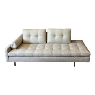 Jeff Vioski Chicago Chaise Sofa