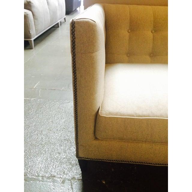 Brand New Huntington House Tufted Sofa - Image 4 of 5