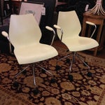 Image of Kartell Maui Office Chair