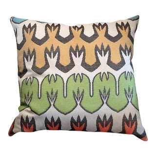 Custom Missoni Home Outdoor Pillow