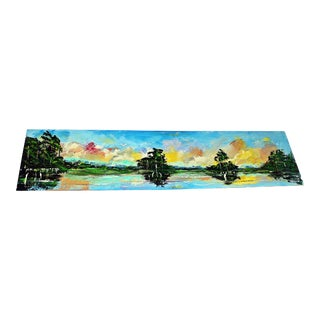 Florida Higwayman Painting-Michael Sears