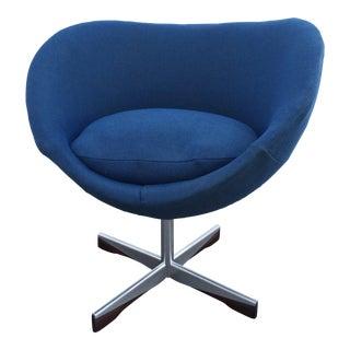 Mid-Century Sven Ivar Dysthe Westnofa Planet Chair