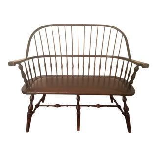 Windsor Bench