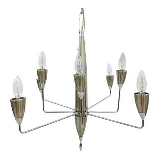 Sputnik Astro Style Chandelier