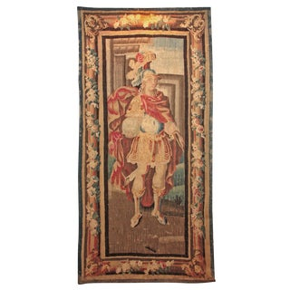 Large Flemish Tapestry