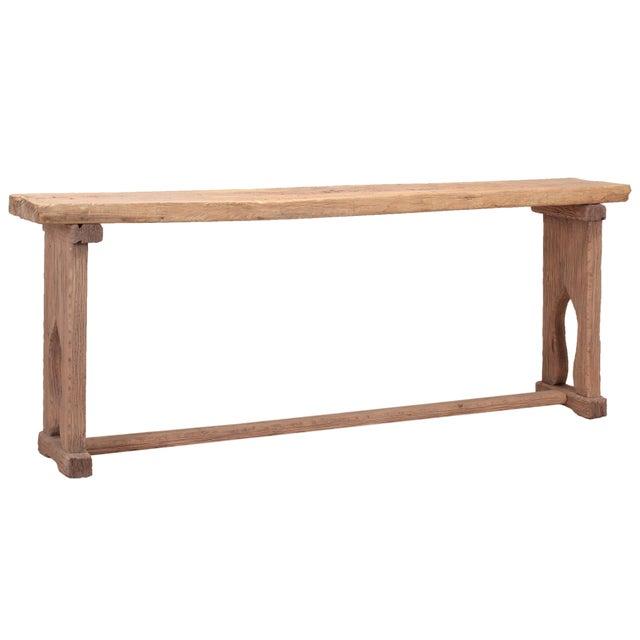 Sarreid LTD Altar Table - Image 1 of 4