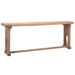 Sarreid LTD Altar Table