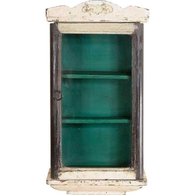 Powder Showcase Wall Cabinet - Image 2 of 4