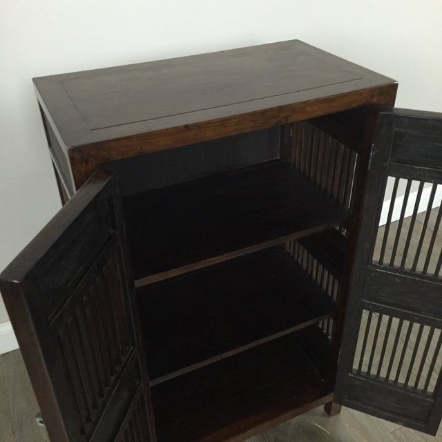 Image of Asian Inspired Chest