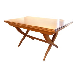 Craft Dining Table by Guglielmo Pecorini