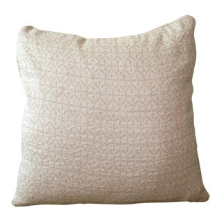Rose Tarlow Linen Pillow