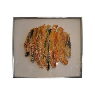 Abstract Resin Art