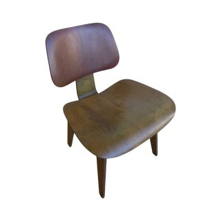 "Eames ""Dining Chair Wood"" Chair"