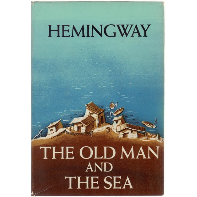 A Book Analysis Of The Old Man And The Sea By Ernest Hemingway