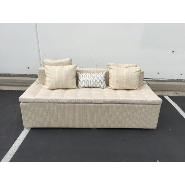 Double-Sided Sofa - Image 3 of 6