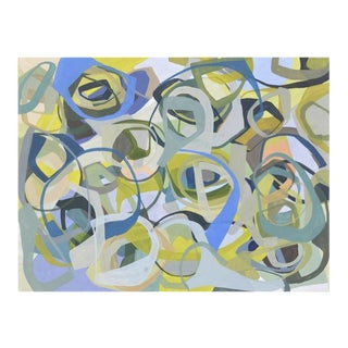 """""""Algorithm"""" Abstract Painting"""