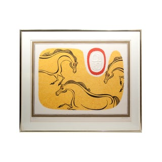 Keith DeCarlo Hand-Signed Limited Edition Print