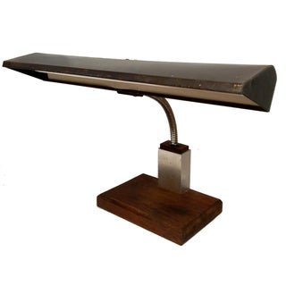 Art Specialty Goose Neck Lamp