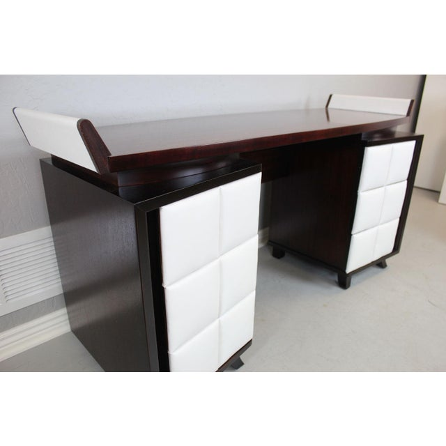 Early Gilbert Rohde Vanity or Writer's Desk - Image 3 of 8