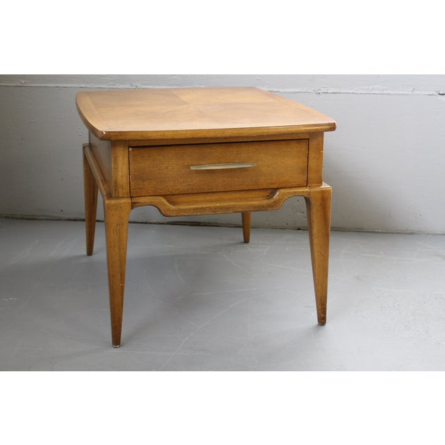 Mid-Century Lane Side Table - Image 2 of 11