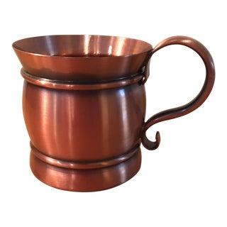 Moscow Mule Mug in Original Box