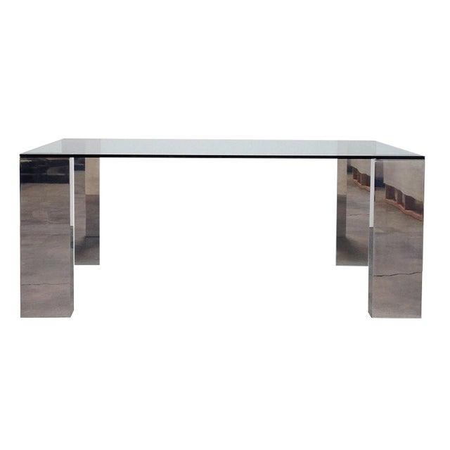 Piero Lissoni Porro Beam Dining Table - Image 1 of 6