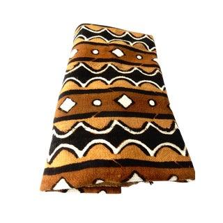 African Bogolan Mali Mud Cloth Fabric