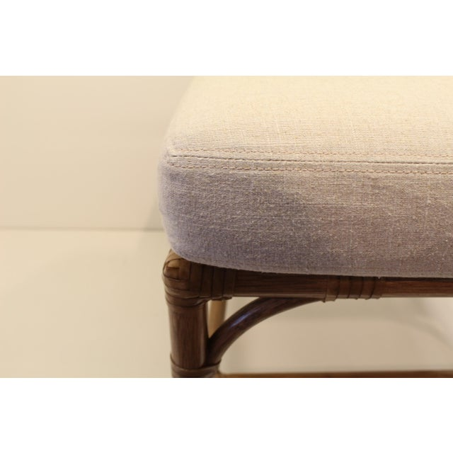 McGuire Balboa Side Chair - Image 3 of 5