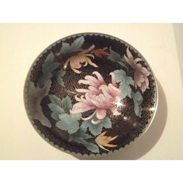 Cloisonne Bowl - Image 3 of 8