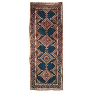Early 20th Century Persian Azeri Carpet