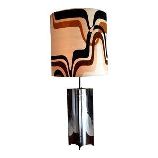 Pierre Cardin & Gaetano Sciolari Floor or Table Lamp
