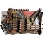 Image of Vintage Industrial Wall Art -IV