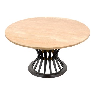 Edward Wormley Sheaf Of Wheat Coffee Table